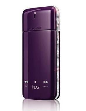Givenchy Парфюмерная вода Givenchy Play Intense For Her