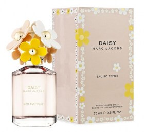 Marc Jacobs Туалетная вода Daisy Eau So Fresh