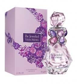 Vera Wang Парфюмерная вода Be Jeweled