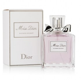 Christian Dior - Туалетная вода Miss Dior Blooming Bouquet