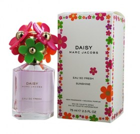 Marc Jacobs Туалетная вода Daisy Eau So Fresh Sunshine