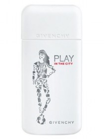 Givenchy - Парфюмерная вода Play in the City for Her