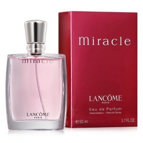 Lancome Парфюмерная вода Miracle