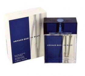 Armand Basi Туалетная вода In Blue Pour Homme