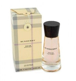 Burberry - Парфюмерная вода Touch For Women 100 ml