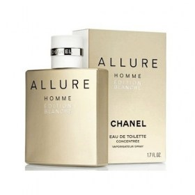 Chanel Туалетная вода Allure Homme Edition Blanche