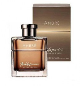Hugo Boss - Туалетная вода Baldessarini Ambre 90 ml