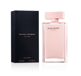 Narciso Rodriguez For Her eau de parfum 100 ml
