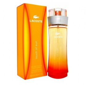 Lacoste Туалетная вода Touch Of Sun