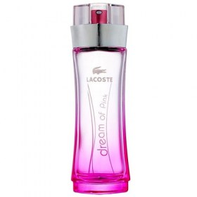 Lacoste - Туалетная вода Dream of Pink 90 ml