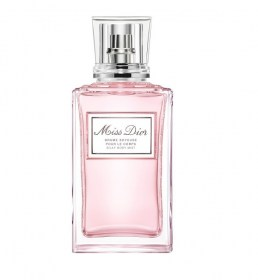 Christian Dior Туалетная вода Miss Dior Brume Soyeuse pour le Corps