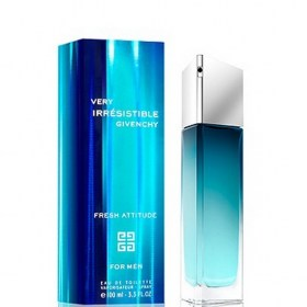 Givenchy Туалетная вода Very Irresistible Fresh Attitude
